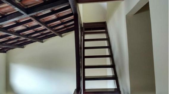 Casa Para Venda Em Rio De Janeiro, Vargem Pequena, 4 Dormitórios, 1 Suíte, 2 Banheiros, 3 Vagas - Cs16824_2-792378