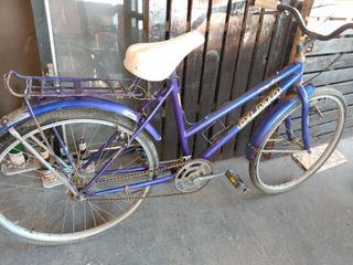 Bicicleta Olmo De Paseo Rodado 26