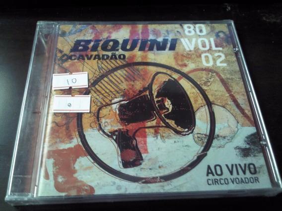 AO CAVADAO VOADOR NO CIRCO VIVO BAIXAR CD BIQUINI
