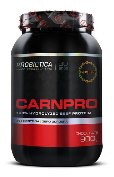 Carnpro (900g) Probiótica