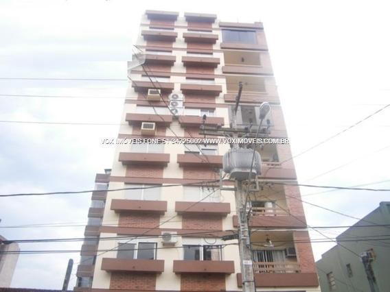 Apartamento - Centro - Ref: 26051 - V-26051