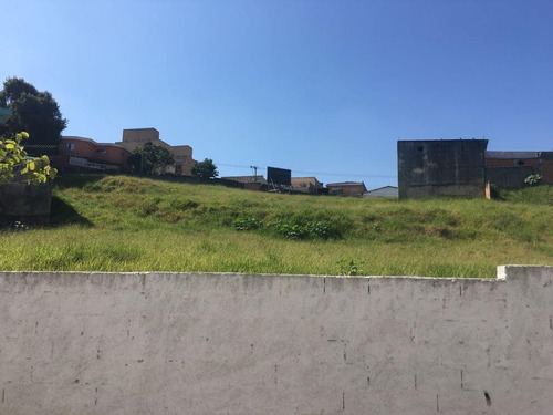 Imagem 1 de 1 de Terreno À Venda, Jamaica - Santo André/sp - 51093