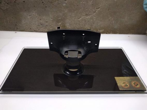 Base Pedestal Tv Samsung Un32d5000 Un32d5500 C/parafusos