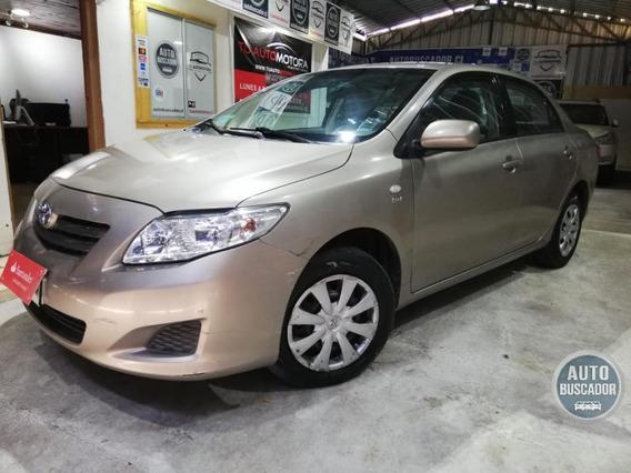 Toyota New