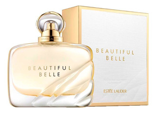 Perfume Importado Mujer Estee Beautiful Edp Belle - 50ml
