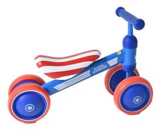 Mini Bicicleta Para Niños De 12 A 24 Meses