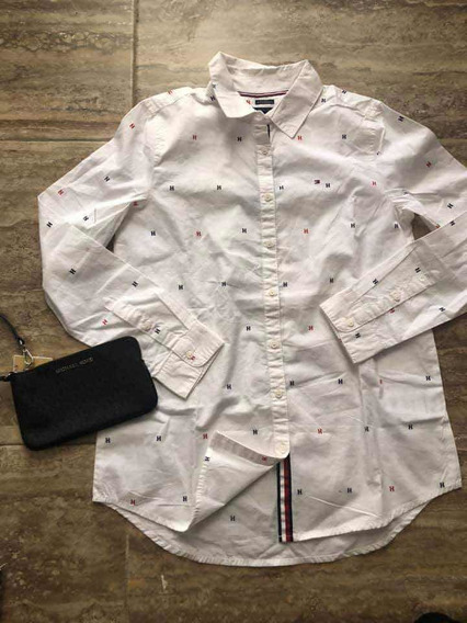 Camisa Tommy Xs