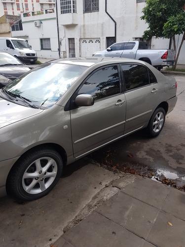 Toyota Corolla 1.8 Xei 2003