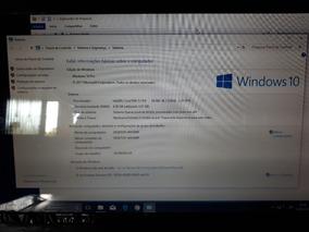 Notebook Evolute Core I5 4gb Ram