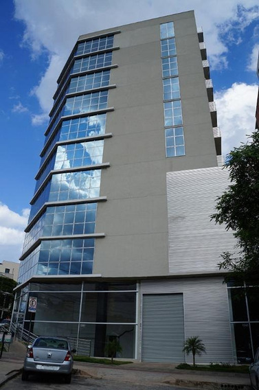 Sala Em Santo Agostinho, Belo Horizonte/mg De 104m² Para Locação R$ 5.717,50/mes - Sa440585