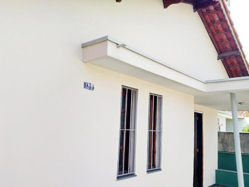 Casa Para Venda Em Suzano, Centro, 3 Dormitórios, 2 Banheiros, 4 Vagas - Ca020_1-1860886