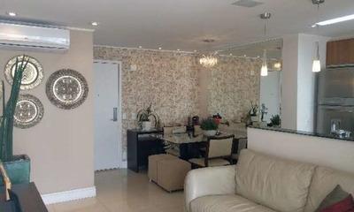 Apartamento Em Campo Belo, São Paulo/sp De 74m² 2 Quartos À Venda Por R$ 890.000,00 - Ap173803