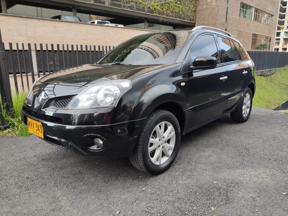 Renault Koleos 2.5 Mt Dinamique 4x4!