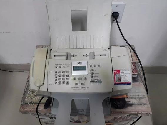 Impressora / Fax / Scanner / Hp Officejet All-in-one
