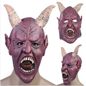 Máscara Halloween Helboy, Alien Cosplay