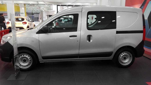 Renault Kangoo Ii Express Confort 5a 1.6 Sce Nm
