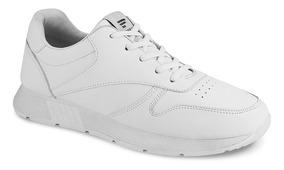Sneaker Low Top Hombre Blanco 2644646