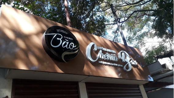 Franquia De Café E Empório Mineiro