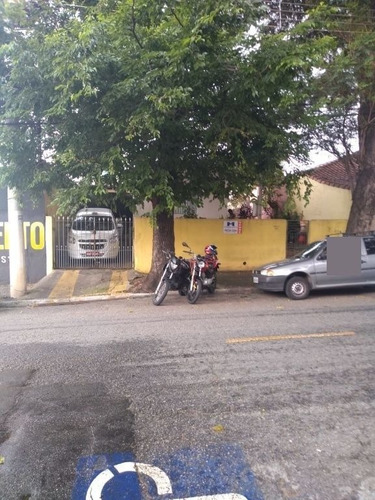 Imagem 1 de 15 de Terrenos Ou Lotes Comerciais Para Venda No Bairro Centro Em Guarulhos - Cod: Ai22536 - Ai22536