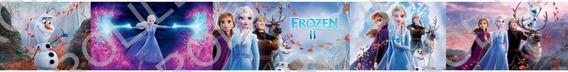Vinilos Decorativos-franjas-frozen 2