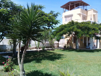 Ocasión - Casa De Campo En Monsefu