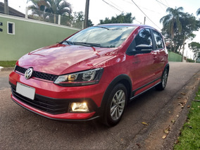Volkswagen Fox 1.6 16v Msi Pepper Total Flex 5p