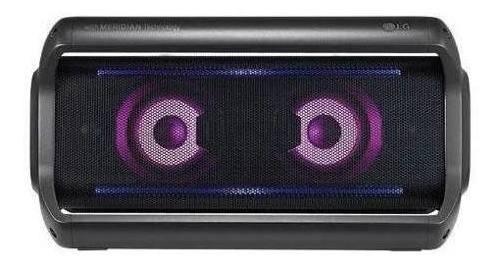 Caixa De Som Bluetooth Lg Xboom Pk7 Go