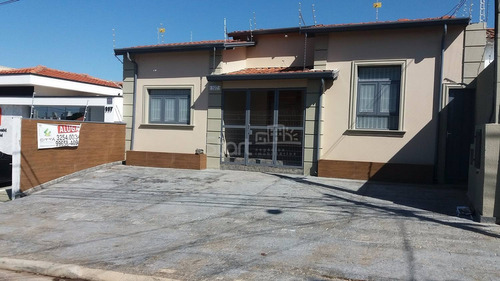 Casa Para Aluguel Em Jardim Guanabara - Ca101823