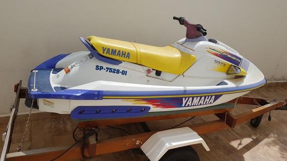 Yamaha Waverider 2 Lugares Mecânica 100%