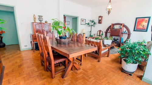 Imagem 1 de 14 de Apartamento - Higienopolis - Ref: 114396 - V-114396