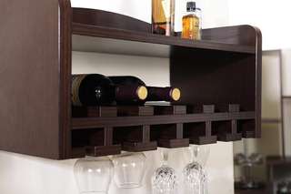 Mueble Para Vinos, Copas, Botellas Y Vasos