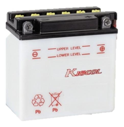 Baterías Para Moto Kigcol