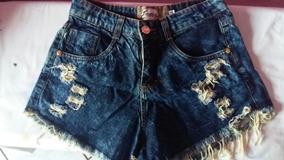 Short Jeans Tam-38