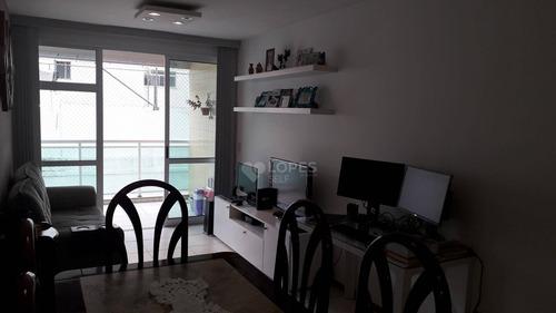 Apartamento Com 2 Quartos Por R$ 600.000 - Icaraí /rj - Ap47309