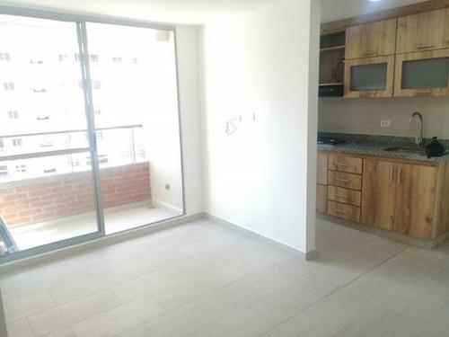 Imagen 1 de 16 de Apartamento En Arriendo Bello 622-17552