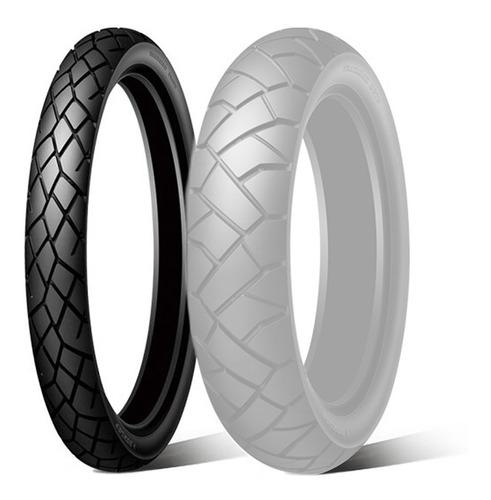Cubierta 90 90 21 Dunlop D610 54h Japon Avant