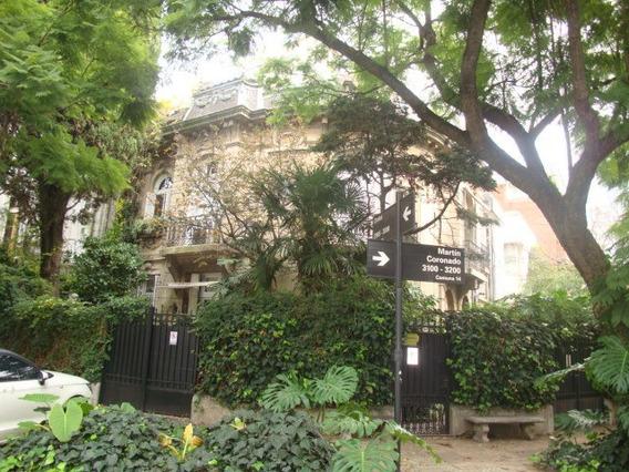 Departamento Alquiler En Barrio Parque 2 Amb