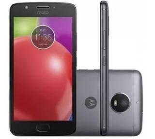 Motorola Moto E4 16gb 4g Android Original Novo G5 Com Brinde