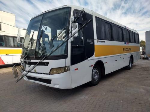 Busscar Elbus 320 Mb Of-1418 Dianteiro 2004/2005  Dt-ref 613