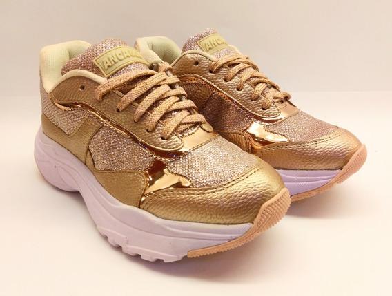 Zapatillas Mujer Anca & Co Art Brisa 2020 Zona Zapatos