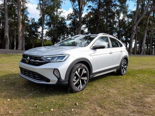 Volkswagen Nivus Highline Entrega Inmediata