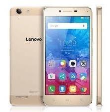 Lenovo K5 Dourado