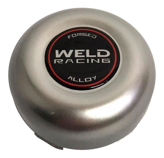 Calota Central Roda Weld Pro Star 15x4 15x7 Fabricação Kr