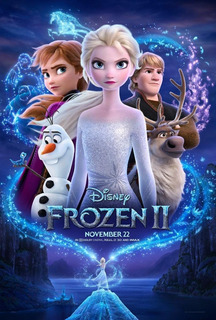 Pelicula Frozen 2 Hd 1080p Latino Digital