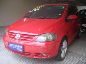 Volkswagen Fox 1.0 City Total Flex 3p 2007
