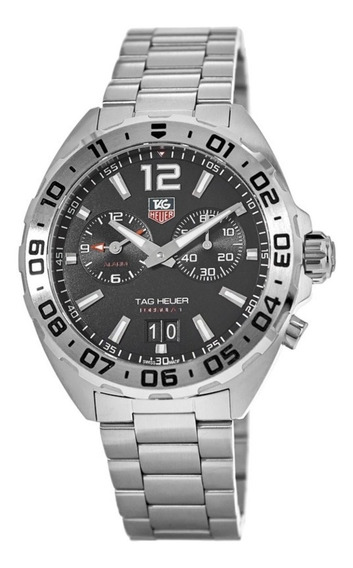 Relógio Tag Heuer Formula 1 Mod Waz111a.ba0875