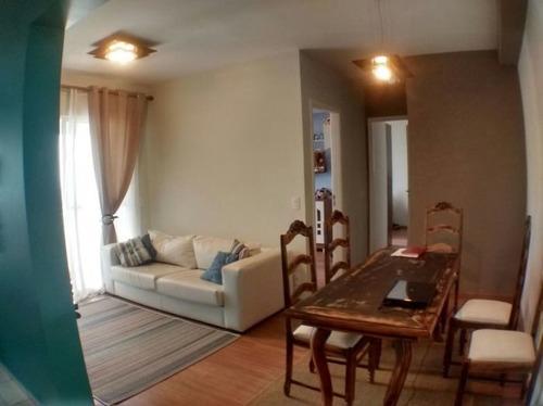 Imagem 1 de 14 de Apartamento - Jardim Paraiba - Ref: 9697 - V-9697