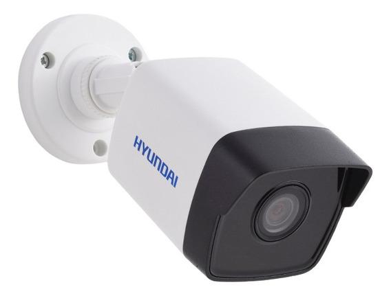 Cámara Ip Hyundai 1080p 2.8mm Bullet