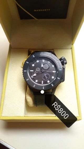 Relógio Invicta Russian Mod1959diver