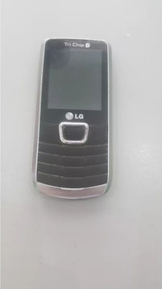 Celular LG A 290 Para Retirar Peças Os 14971
